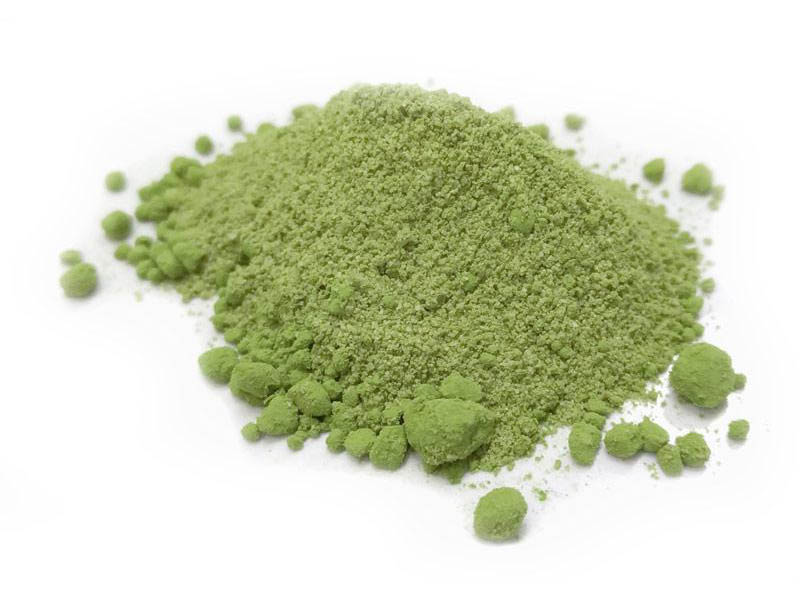 Tè verde BIO China Matcha