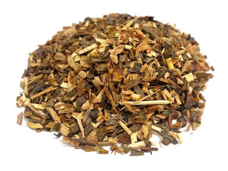 Tè rosso Honeybush Cyclopia verde naturale