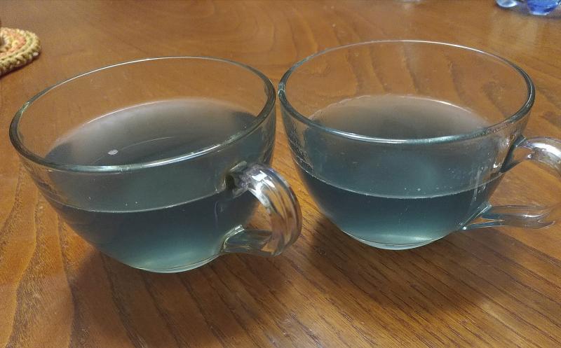 Come si prepara un buon tè