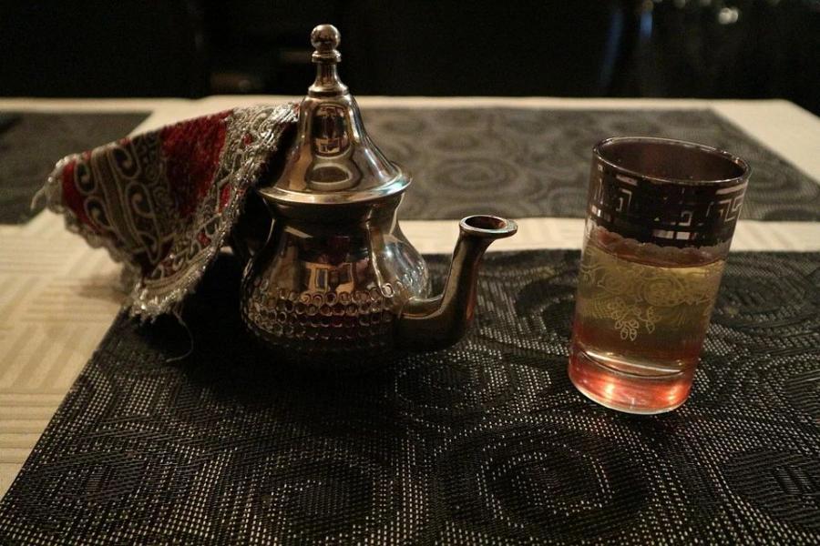 La tradizione del Tè nelle tribù Touareg