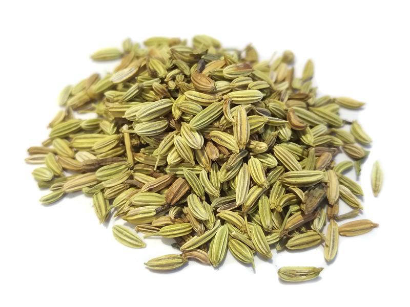 Finocchio semi