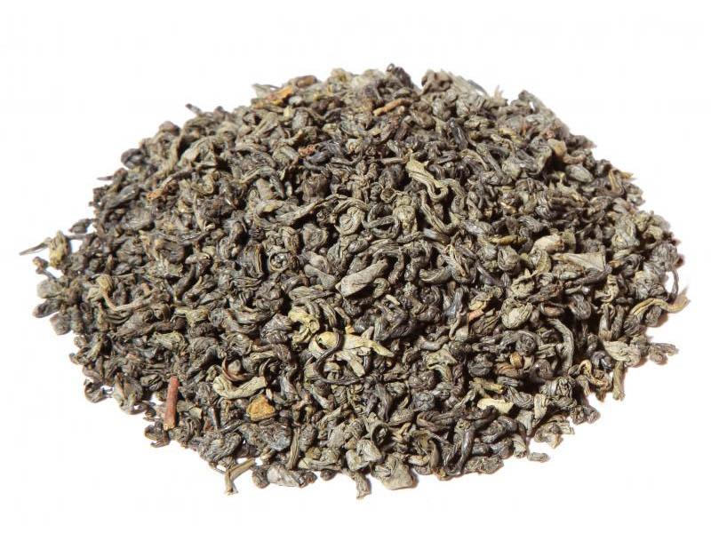 Tè verde Gunpowder Grade 1 O.B.