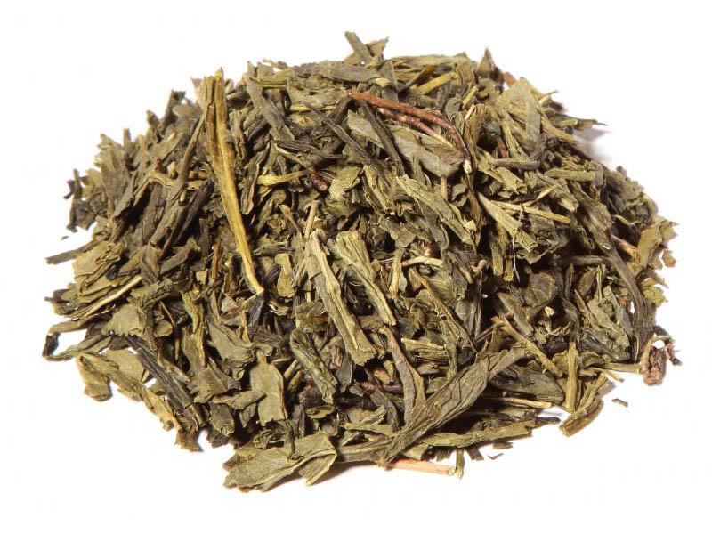 Tè Verde Bancha O.B.
