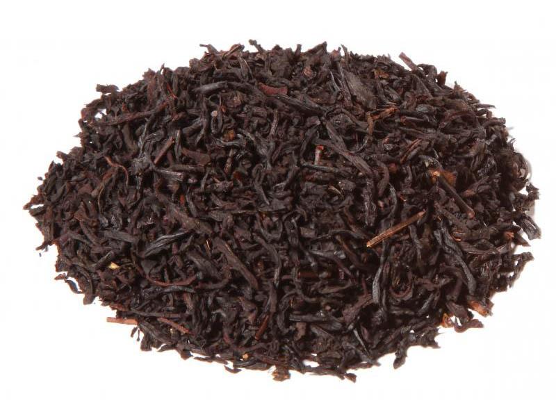 Tè nero Earl Grey BIO