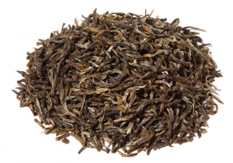 Tè verde Yunnan greeen