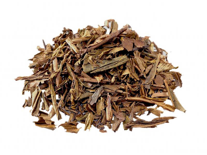 Tè Verde Hojicha Bancha Tostato