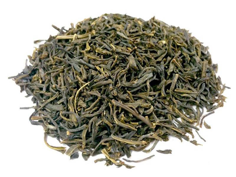 Tè verde Organico Rift Valley