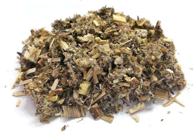 Artemisia Comune Vulgaris