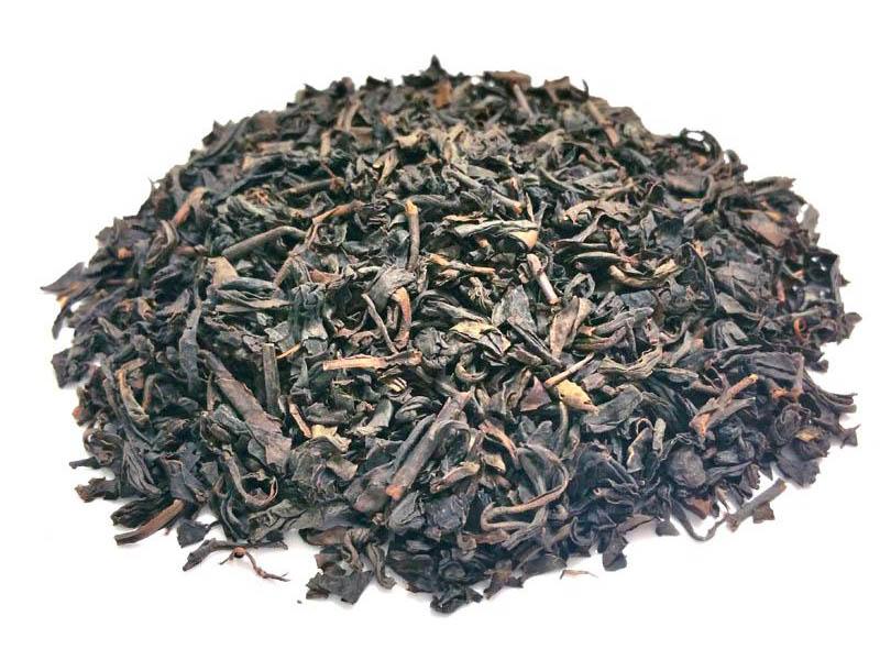 Tè nero Panyang Congou