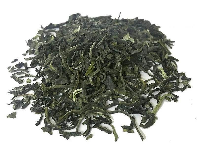 Tè verde Chun Mee O.B. Bio