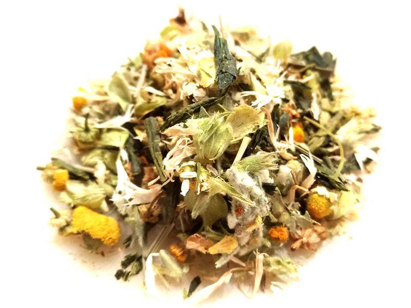 Tè verde Zante