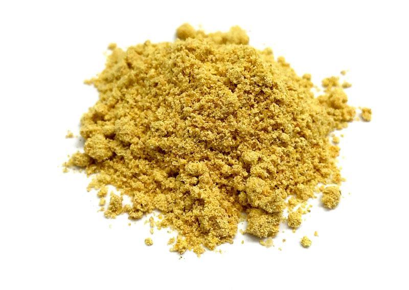 Assafetida (Ferula assa-foetida) in polvere