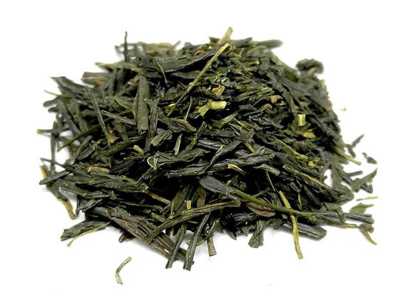Tè Verde Gyokuro Asahi
