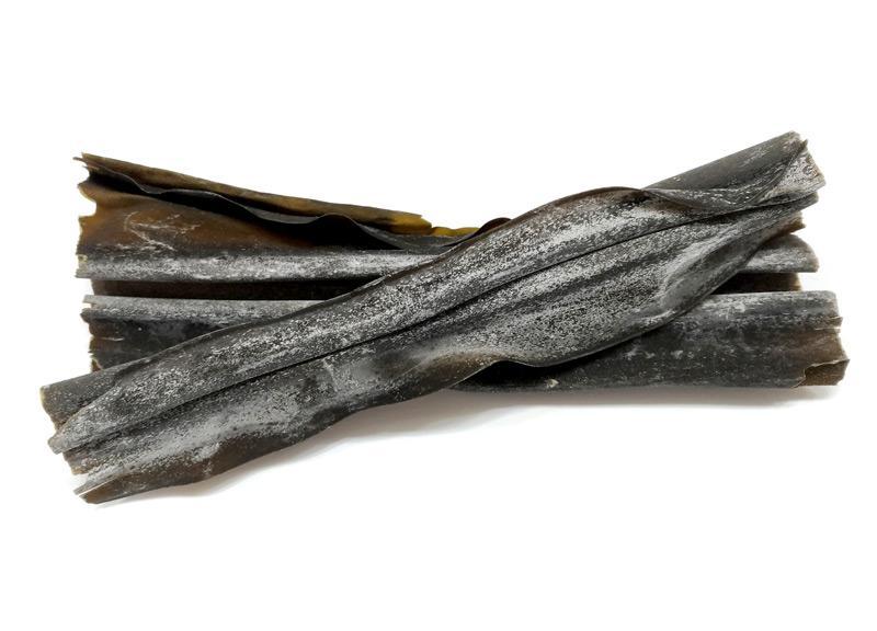 Alghe Kombu Foglie (Laminaria Japonica)