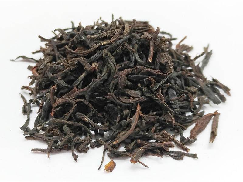 Tè nero Ceylon OP