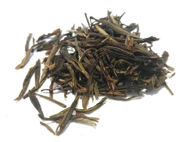 Tè verde Tian mu Qing Ding