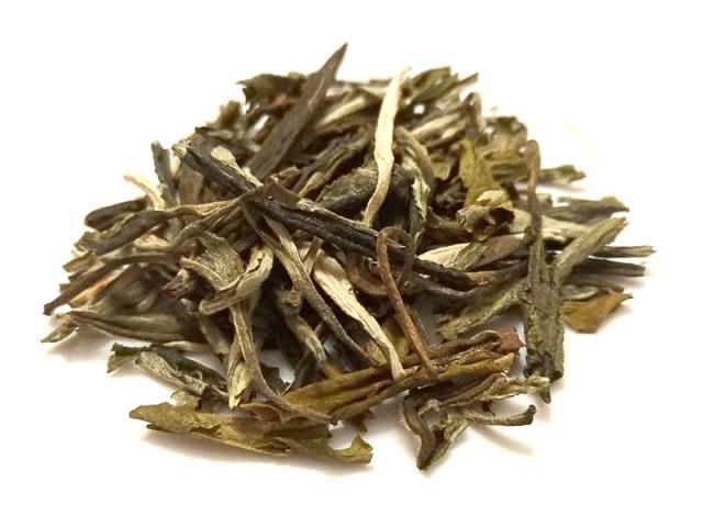 Tè giallo Huang Ya